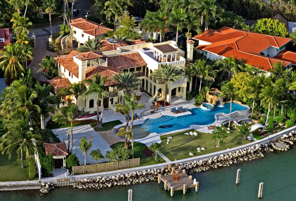 Palm Island Estate