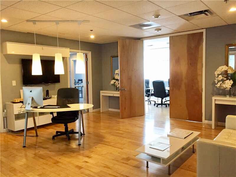81-officesmiami Beach building for sale