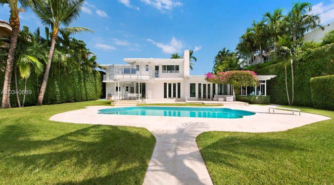 Miami Beach Real Estate